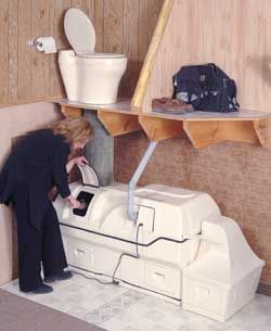 17 Best Images About Water Systems Compost Toilet On