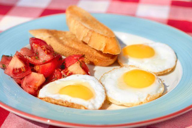 Недорогие рецепты: как экономить на еде