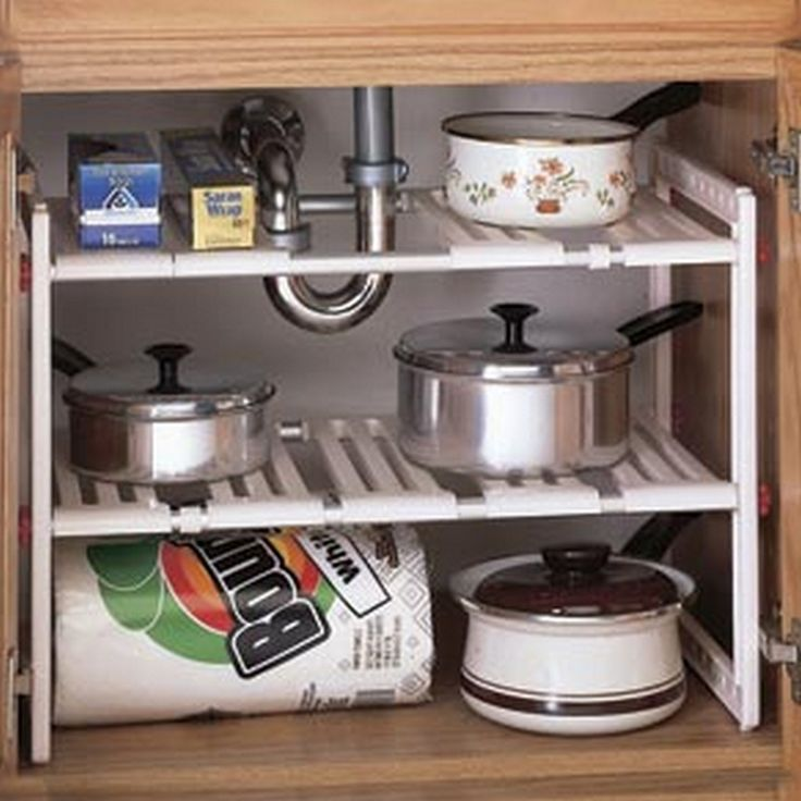 99 Great Tips For Organizing The Travel Trailer (16)