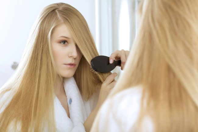 How to Make to Make Your Hair Smell Good All Day | 1mhealthtips