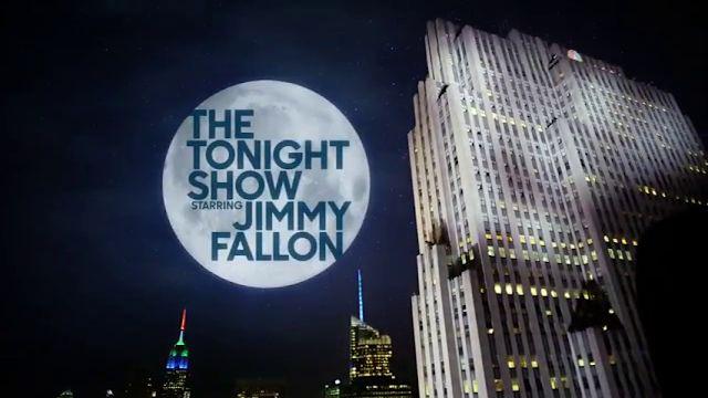 Jimmy Fallon – 09/25/2019 – Robert De Niro