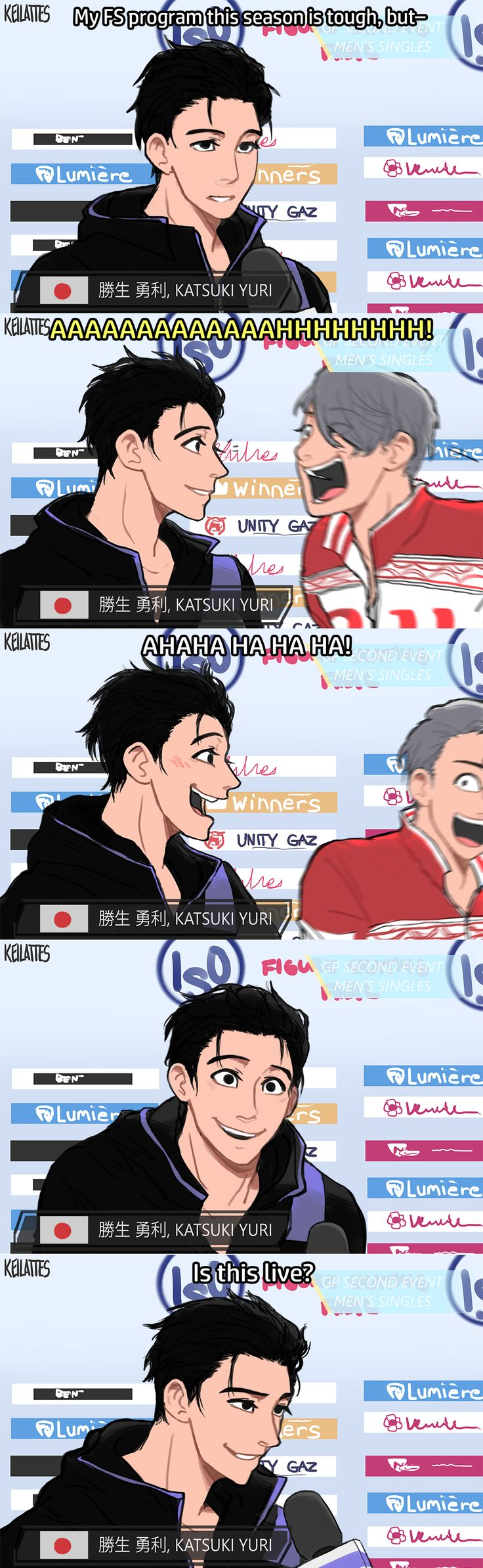 http://keilattes.tumblr.com/post/155779523098/viktor-nikiforov-and-yuri-katsuki-competing