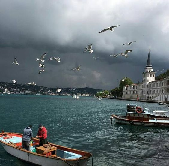 ✿༻istanbul