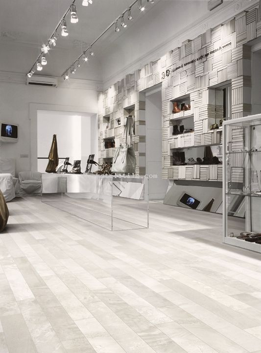 105 Best Images About Stone Inspired Porcelain Floors On
