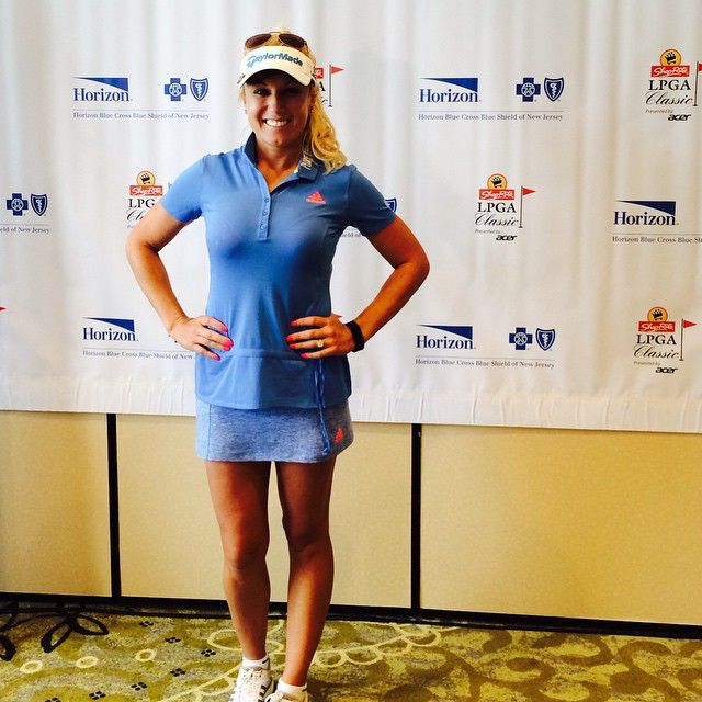 @Fitbit challenge this week. Benefiting the @bgca of Atlantic City. How many steps do you think I will take during a day. Including a tournament round of golf. I will be trying to take extra steps so Horizon Blue Cross can donate more $$ to the kids