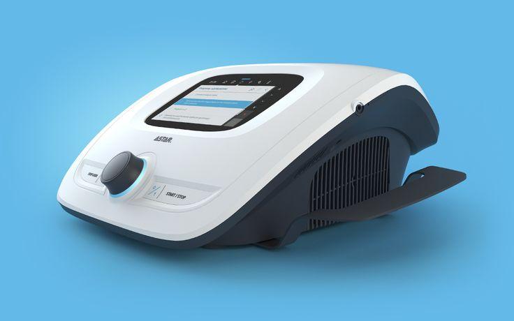 Astar – Medical Device on Behance