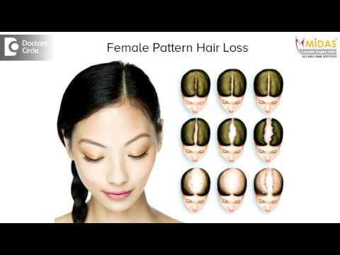 What causes hair loss in women with its treatment options? - Dr. Madhukumar M G -  How To Stop Hair Loss And Regrow It The Natural Way! CLICK HERE! #hair #hairloss #hairlosswomen #hairtreatment Healthy lustrous hair is considered a very important part of feminine beauty. For women hair is their crowning glory. So for women hair loss can be devastating causing significant... - #HairLoss