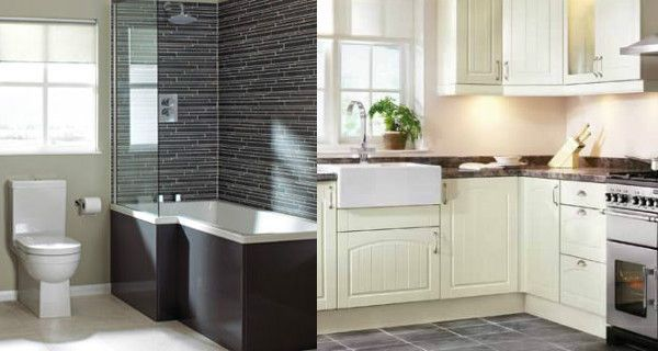 25 best kitchen and bathroom renovations perth images on Pinterest ...