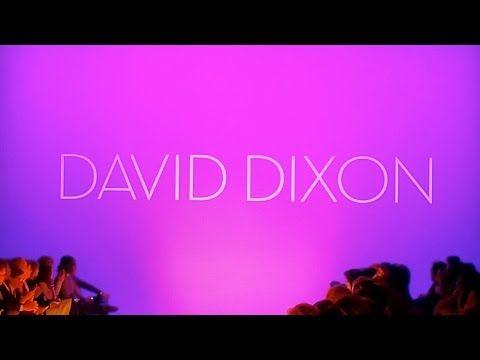 David Dixon 20th Anniversary – Toronto Fashion Week 2015 | Sanjiv khullar