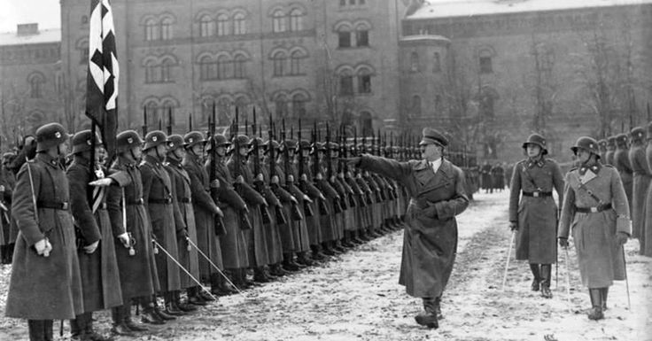 Associated Press Releases Findings About Extraordinary WWII Photography Deal With Germany
