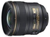 Nikon 24mm f/1.4G ED AF-S RF SWM Prime Wide-Angle Nikkor Lens for Nikon Digital SLR Cameras