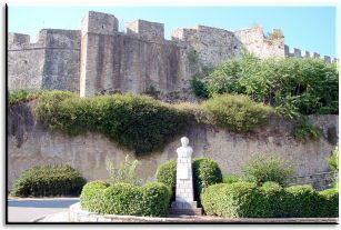 The Castle of Arta/ Το Κάστρο της Άρτας