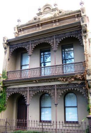 Elizabeth House - A terrace house in Parkville Melbourne - Australian architectural styles.jpg