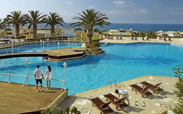 Hotel Knossos Royal 5* - photo 3  http://www.meridian-travel.ro/hoteluri/creta/hotel-knossos-royal/