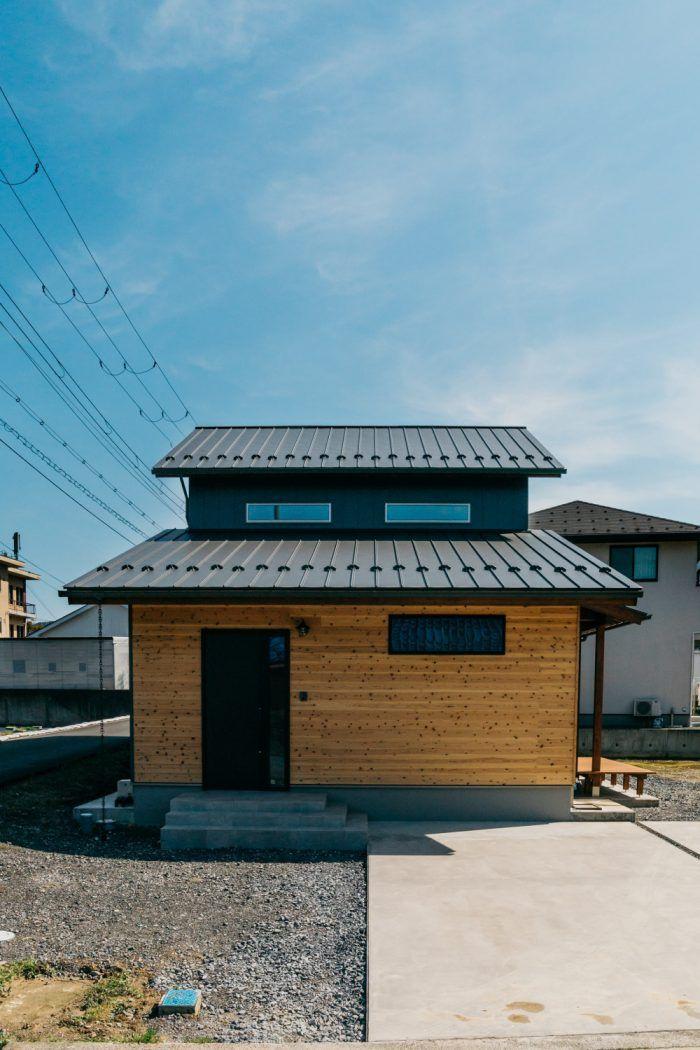 塩見工務店がつくる 共働きの夫婦が暮らしやすい木の家 舞鶴市の注文