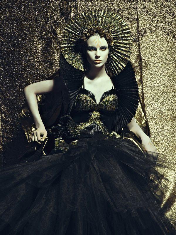 Dark edgy fashion photography - Google Search | Alienation | Pinterest | Fashion photography ...