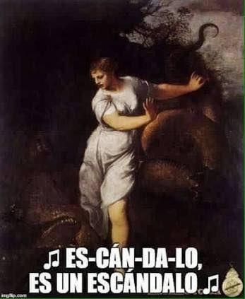 Las pinturas fueron los primeros memes de la humanidad.