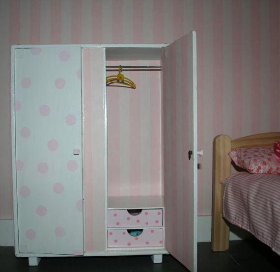 Como forrar puertas de armario con papel buscar con google armarios pinterest blog - Como forrar un armario por dentro ...