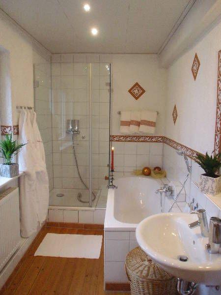 Die besten 25+ Badezimmer 4 qm ideen Ideen auf Pinterest - badezimmer ideen dachgeschoss