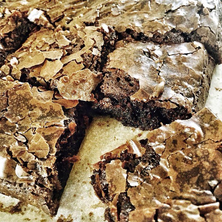 Bacon Brownies! Yep