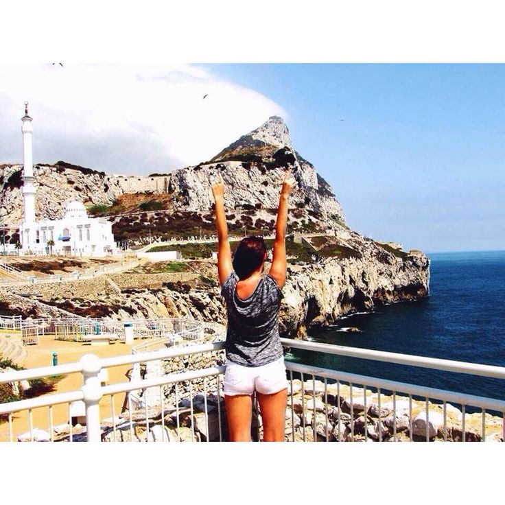 #travel #summer #gibraltar #europe
