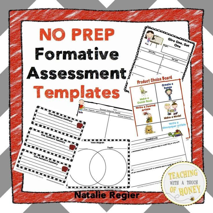 303 Best Formative Assessment Images On Pinterest | Summative