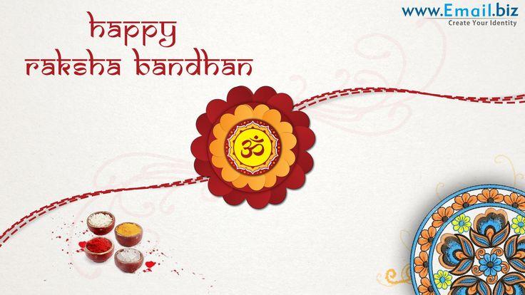 Email.biz wishes Happy Raksha Bandhan to all