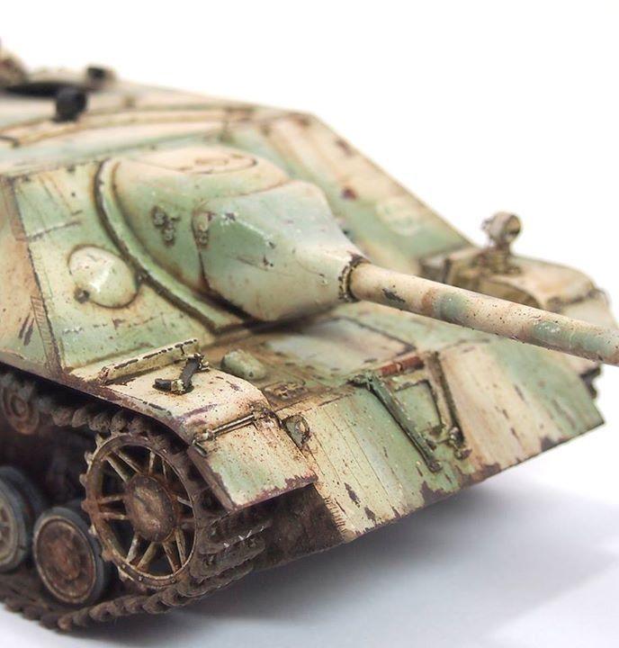 94 Best Jagdpanzer IV L/70 Modeling Images On Pinterest