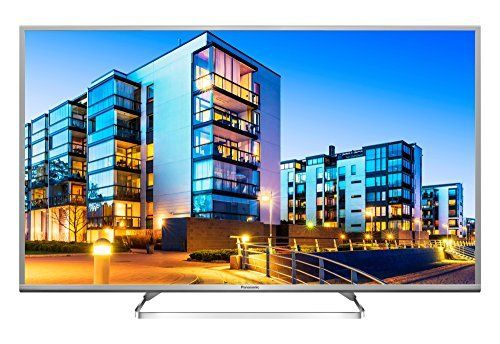 Panasonic TX 49DSW504S Viera 123 cm (49 Zoll) Fernseher (Full HD, 400 Hz BMR, Quattro Tuner, Smart TV) sieht in Design, Funktionen und Funktion gut aus. Die beste Leistung dieses Produkts ist in der Tat einfach zu reinigen und zu kontrollieren. Das Design und das Layout sind absolut erstaunlich, die es wirklich interessant und schön machen.....