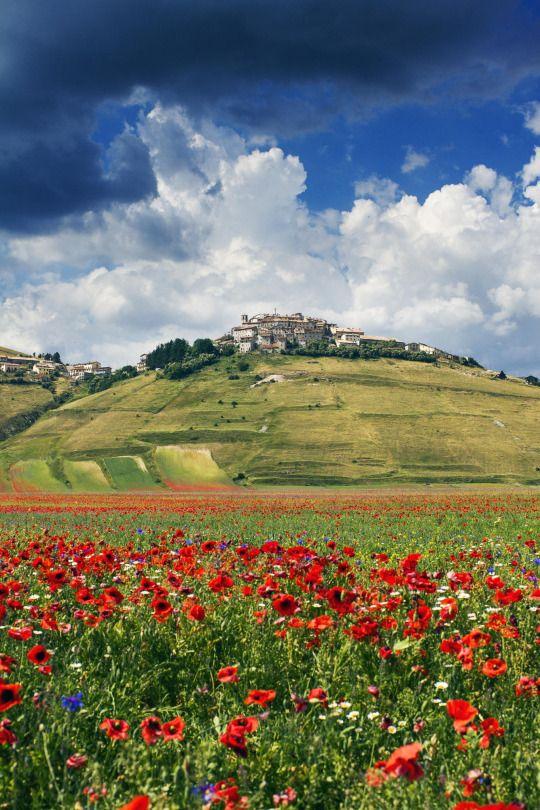 Умбрия. #Италия #Umbria #Italy