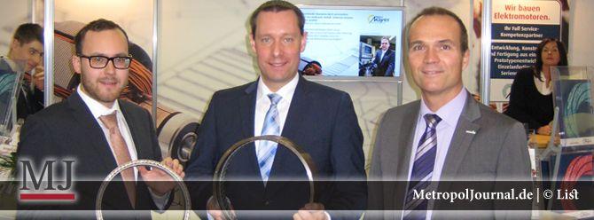 (NBG-LAND) Landrat Armin Kroder besuchte heimische Firmen auf der SPS-Messe - http://metropoljournal.de/metropol_report/wirtschaft_politik/nuernberger-land-landrat-armin-kroder-besuchte-heimische-firmen-auf-der-sps-messe/