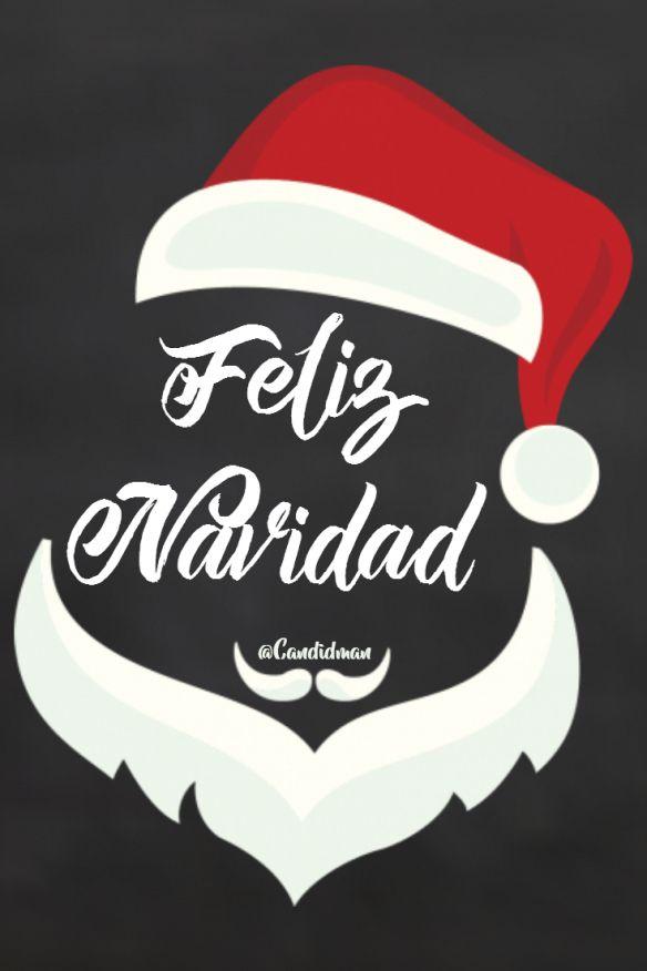 Feliznavidad Santa Claus Imagenes De Feliz Navidad Frases
