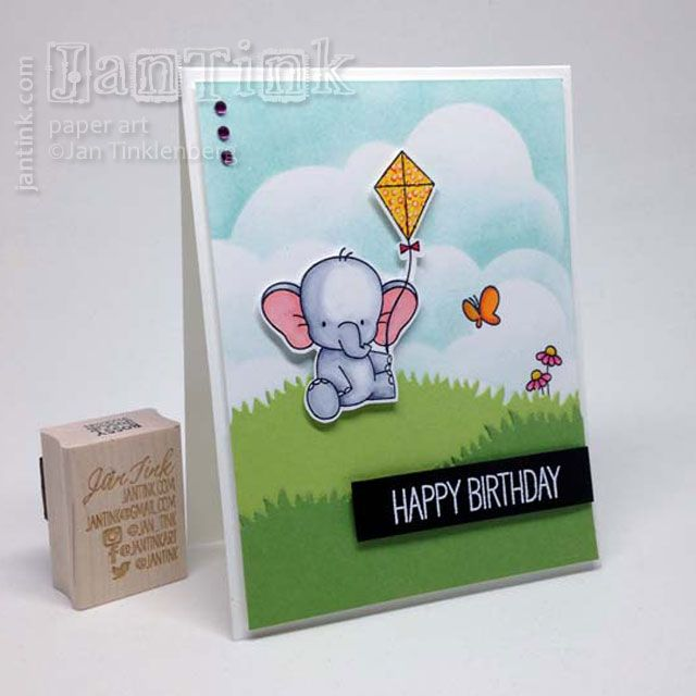 my favorite things adorable elephants birthday by jantink. Black Bedroom Furniture Sets. Home Design Ideas