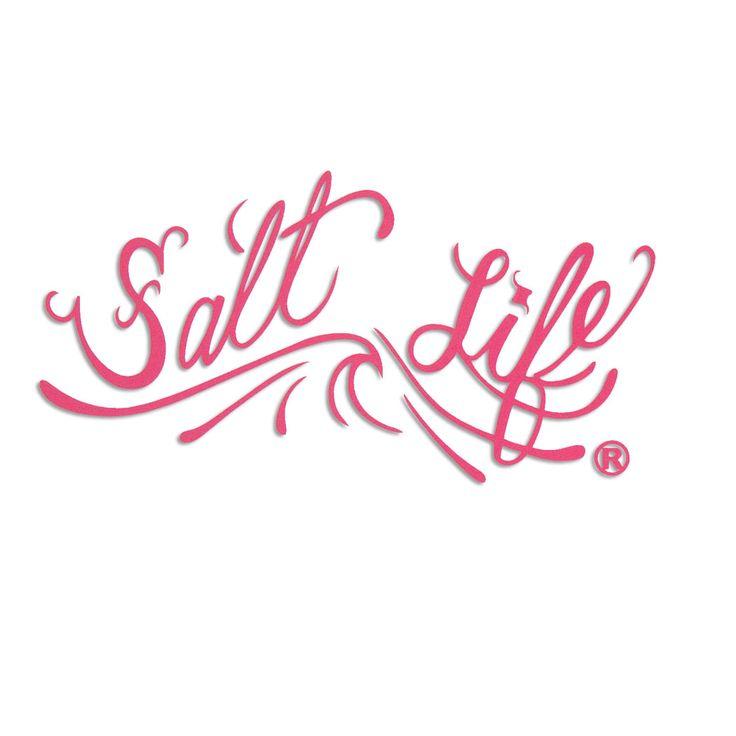 Pin by lisa barnes on salt life life logo salt life