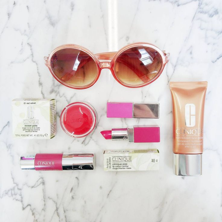 Best summer beauty discoveries featuring Clinique