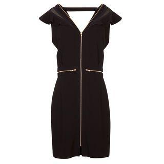 Robe Roucoule | SANDRO Dress