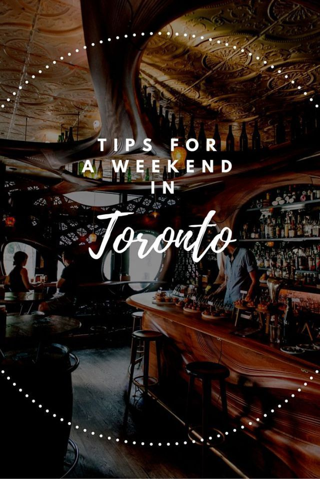 Free and fun things to do if you re in Toronto for a weekend ... aa00af81c2
