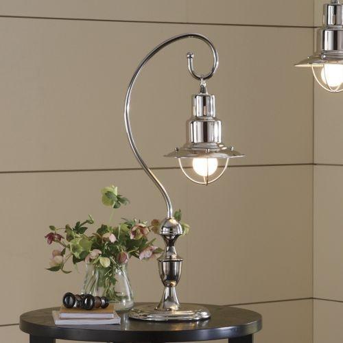 love the lantern style lamp home pinterest. Black Bedroom Furniture Sets. Home Design Ideas