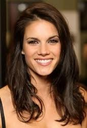Missy Peregrym- Andy Mcnally on Rookie Blue