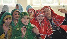 Hazara Tribes - Pakistan