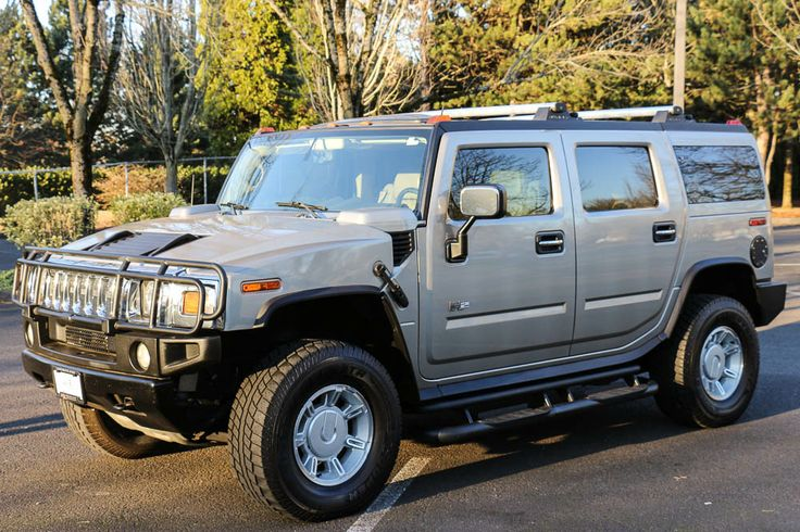 My H2 For Sale GMC Hummer H2 for sale @ LUXE Autohaus :: Luxury Auto Sales :: 888.688.LUXE [5893] :: Portland, OR USA