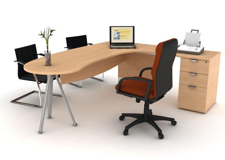 88 best caral images on pinterest products desks and for Muebles de oficina haken