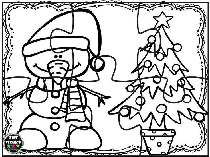 678 best navidad images on Pinterest Christmas ornaments - navidad para colorear