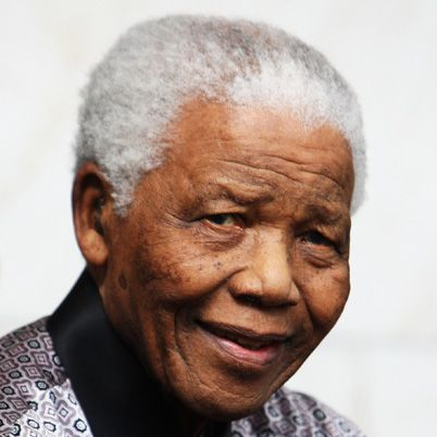 Nelson Mandela.  (born July 18, 1918, Umtata, Cape of Good Hope, S.Af.), black nationalist and first black president of South Africa (1994–99). His negotiations in the early 1990s with South African Pres. F.W. de Klerk helped end the country's apartheid system of racial segregation and ushered in a peaceful transition to majority rule. Mandela and de Klerk were jointly awarded the Nobel Prize for Peace in 1993 for their efforts.
