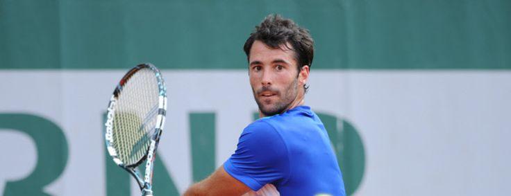 Jonathan Eysseric vs Tristan Lamasine Tennis Live Stream - ATP Montpellier Qualifying - Open Sud de France
