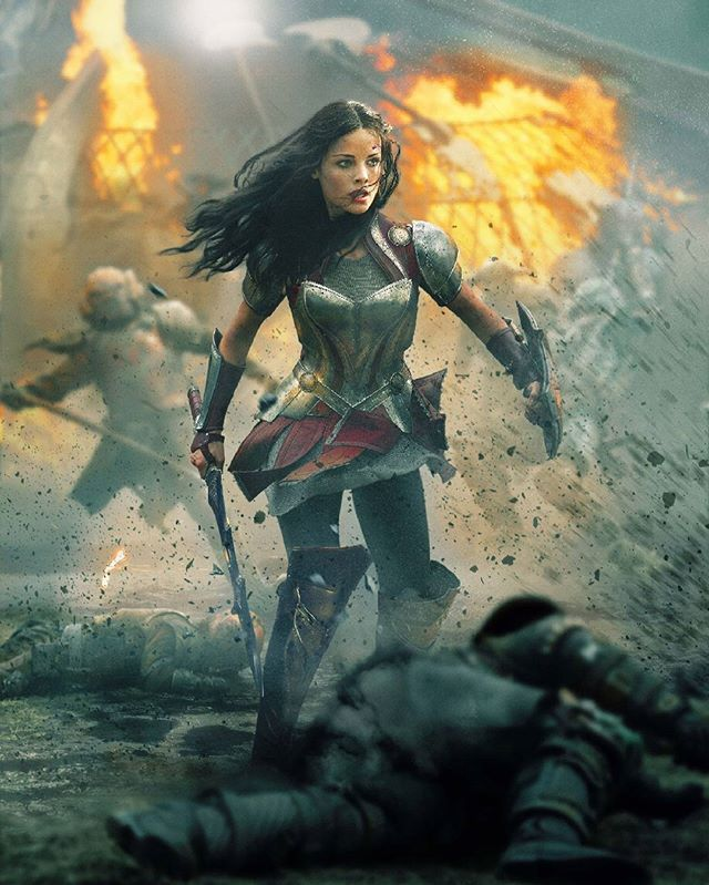 - Jamie Alexander Will Return As Lady Sif In THOR RAGNAROK! ☆☆☆☆☆ Everything Of Marvel And DC ☆☆☆☆☆ #guardiansofthegalaxyvol2 #wonderwoman #spidermanhomecoming #justiceleague #thorragnarok #marvel #dc #avengers #instagram #logan #avengersinfinitywar