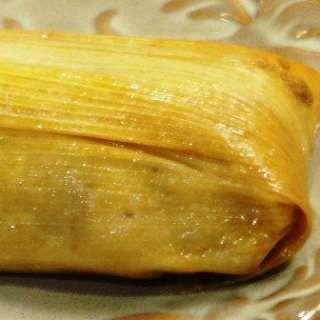 Receta de Tamales dulces de piña, coco y pasas - Recetas de Allrecipes