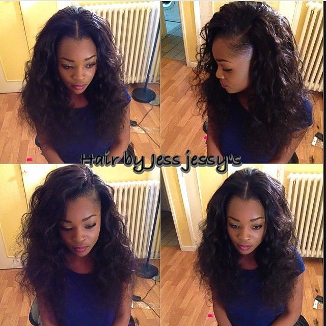 Top 25+ beautiful Vixen sew in ideas on Pinterest | Natural hair sew  YV36