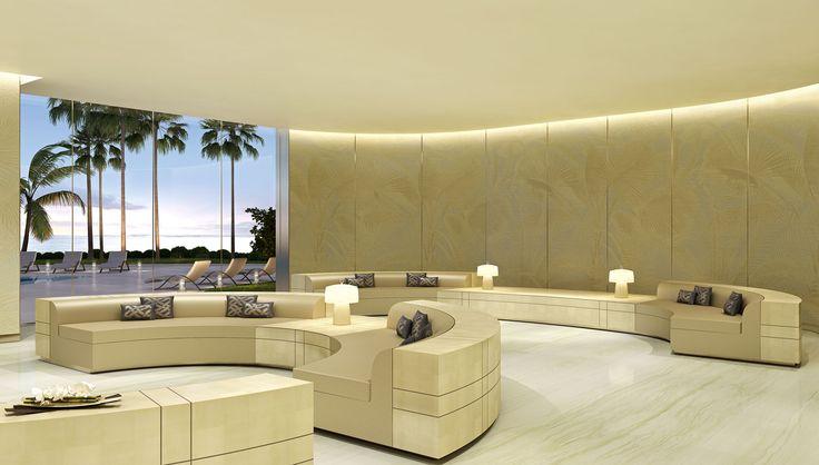 Residences by Armani Casa _ Miami