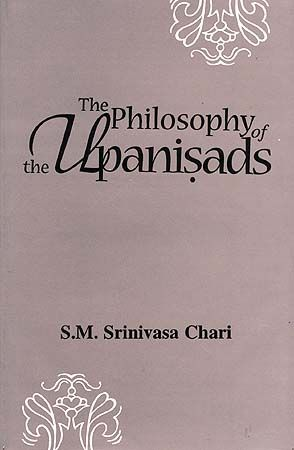 Dr. Chari's scholarly work attempts to make a dispassionate study of the philosophical passages of the fourteen Principal Upanisads by giving due consideration to not only the comments of Samkara, Ramanuja and Madhava, but more importantly the authoritative views of Badarayana as enshrined in his classic Vedanta sutras. Ref: http://www.exoticindiaart.com/book/details/philosophy-of-upanisads-IDC839/